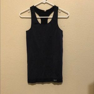 Under Armour Racer Back Top | S